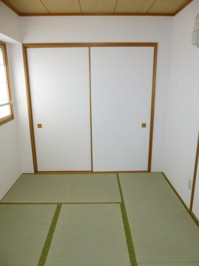 和室改修BEFORE2