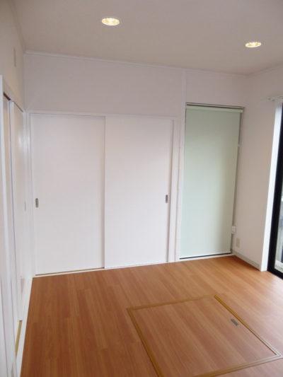 和室改修AFTER2