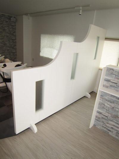 店舗内装デザインAFTER6