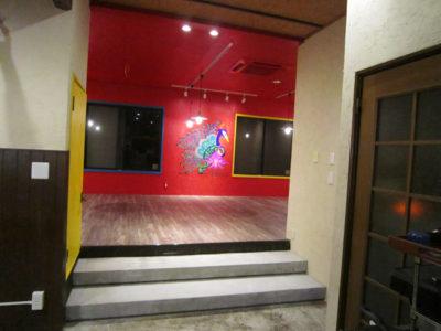 店舗内装デザインAFTER1